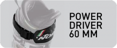 Power Driver 60mm