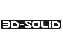 3D Solid