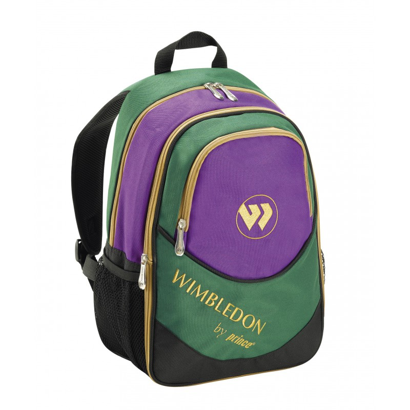 Prince Wimbledon All England Collection Large Backpack