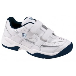 Wilson Advantage Court Velcro Jr buty tenisowe