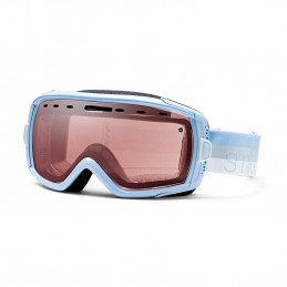 Smith Optics Heiress Petal Sunray Sensor Mirror gogle narciarskie