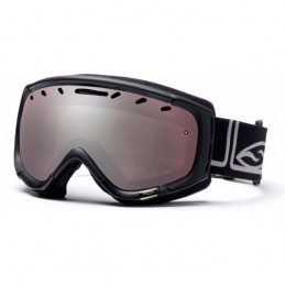 Smith Optics Heiress Blck Foundation Sensor Mirror gogle narciarsko/snowboardowe