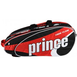 Prince Tour Team 12 Pack Red termogard tenisowy