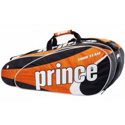 Prince Tour Team 6 Pack torba tenisowa OR