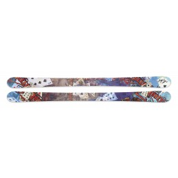 Nordica Dead Money Narty Freestyle Park & Pipe