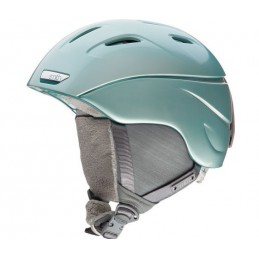 Smith Intrigue Satin Mist kask naciarski damski