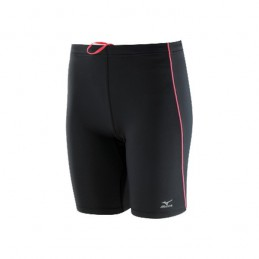 Mizuno DryLite Performance Mid Tights damskie spodenki