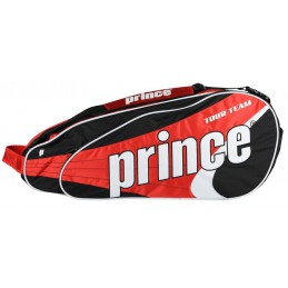 Prince Tour Team 6 Pack torba tenisowa