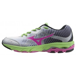 Mizuno Wave Elevation buty do biegania damskie 2015