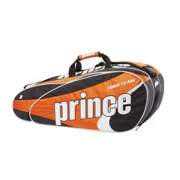 Prince Tour Team 12 Pack Orange termogard tenisowy