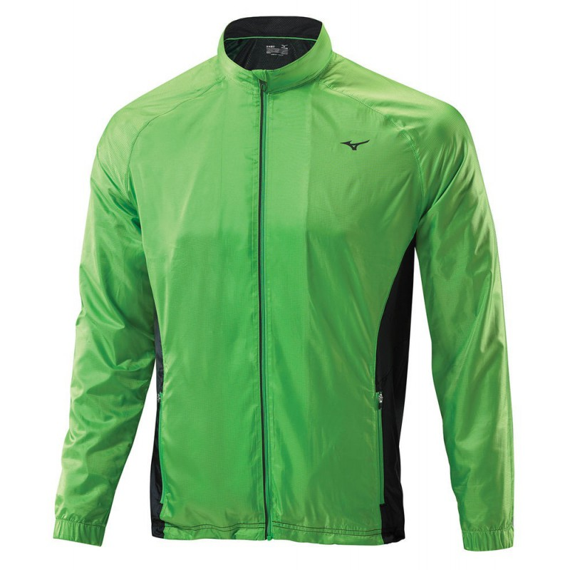 Mizuno Breath Thermo Jacket kurtka do biegania