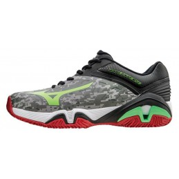 Mizuno Wave Intense Tour 2 CC buty do tenisa ziemnego