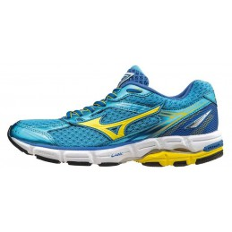 Mizuno Wave Connect 3 W damskie buty do biegania 2016