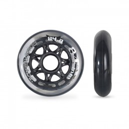 Rollerblade Wheels Pack zestaw 8 kółkek do rolek 84/84A