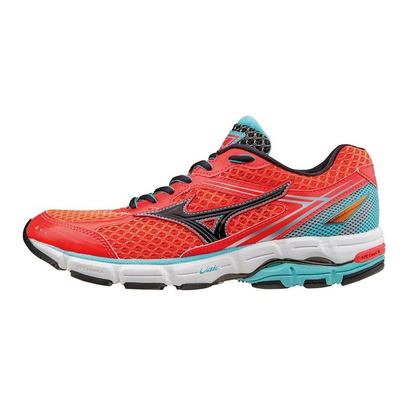 Buty do biegania Mizuno Wave Connect 3 damskie 2016