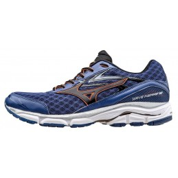 Buty do biegania Mizuno Wave Inspire 12 2016