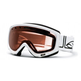 Smith Optics PHENOM White Foundation SM gogle narciarskie
