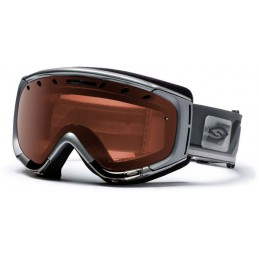 Smith Optics PHENOM Chrome Max sensor mirror gogle narciarskie