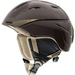 Smith INTRIGUE Bronze Keys kask narciarski damski