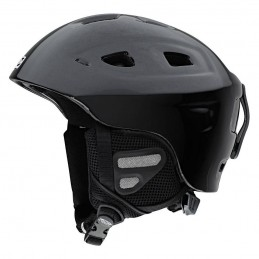 Smith VENUE Gloss Black kask narciarsko/ snowboardowy