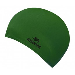 Czepek 4SWIM Fabric Cap zielony