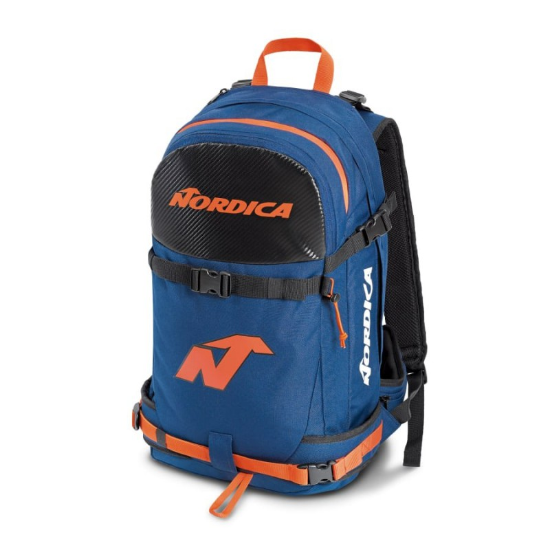 Plecak Nordica Mountain Active Backpack 17/18