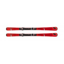Narty Nordica GT Speedmachine 80 EVO + N Pro X-Cell 17/18
