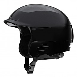Kask Smith UPSTART Jr Black