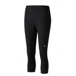 Mizuno Getry Impulse Core 3/4 Tight czarne