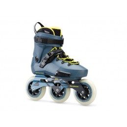 Rolki Rollerblade Twister Edge Edition 1 szare 2018