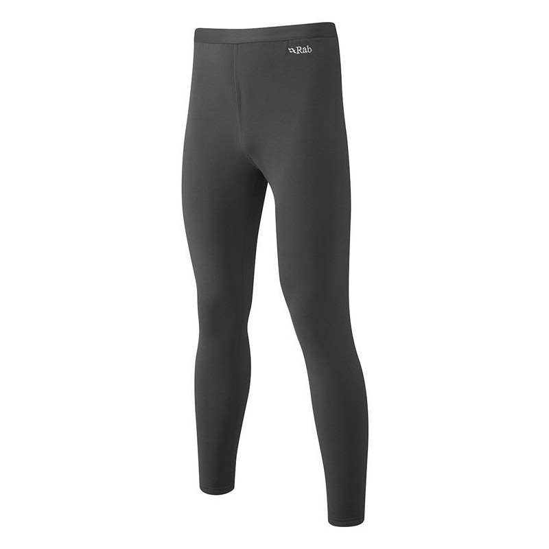 Rab Spodnie Power Stretch Pro Pants czarne