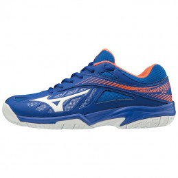 Buty do siatkówki Mizuno Lightning Star Z4 Jr 2019