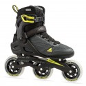 Rolki Rollerblade Macroblade 100 3WD 2019