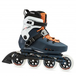 Rolki Rollerblade Maxxum Edge 90 2020 orange
