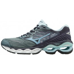 Buty do biegania Mizuno Wave Creation 20 damskie 2019