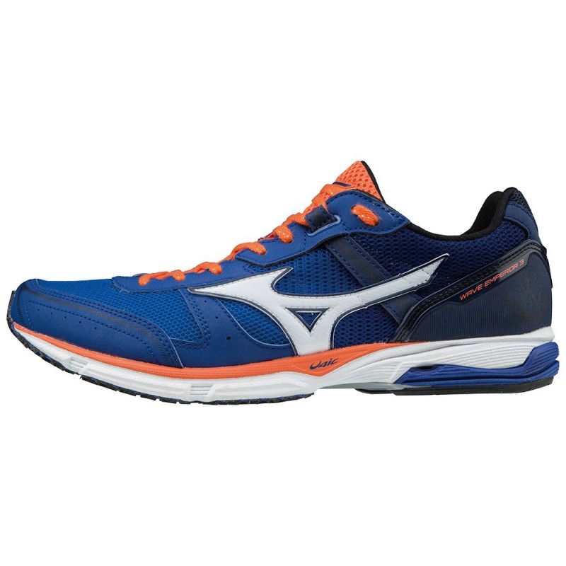 Buty do biegania Mizuno Wave Emperor 3 2019