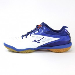 Buty do badmintona Mizuno Wave Fang SL 2018