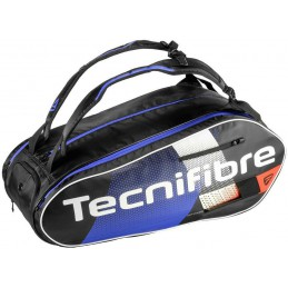 Torba do squasha Tecnifibre Air Endurance Rackpack