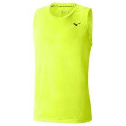Mizuno Bezrękawnik do biegania Core Sleeveless 2016