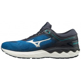 Buty do biegania Mizuno Skyrise kolor True Blue